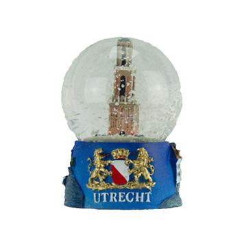 Sneeuwbol Utrecht